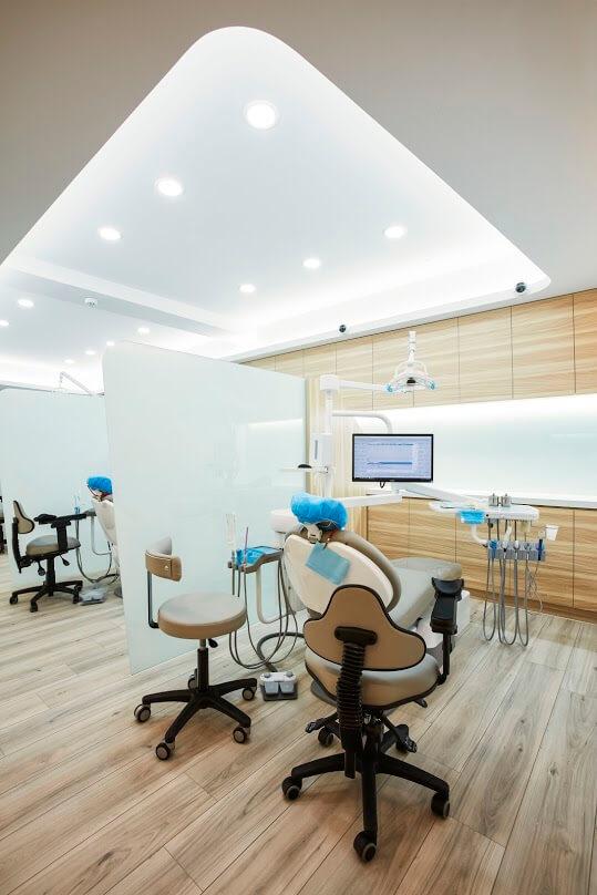 獨立診療區